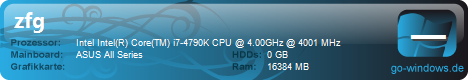 new gaming pc